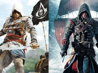 Digital Foundry: Assassin's Creed Rebel Collection analyse