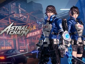 Digital Foundry – Astral Chain – Technical Analysis