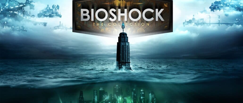 Digital Foundry – BioShock: The Collection