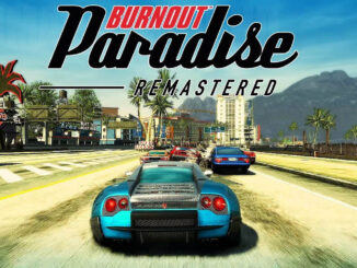 Digital Foundry – Burnout Paradise Remastered