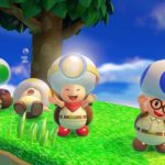 Digital Foundry; Captain Toad: Treasure Tracker Switch & 3DS