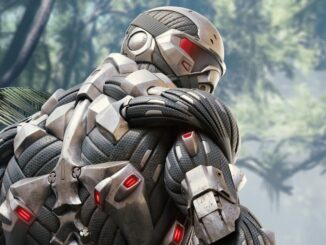 Nieuws - Digital Foundry – Crysis Remastered Analyse
