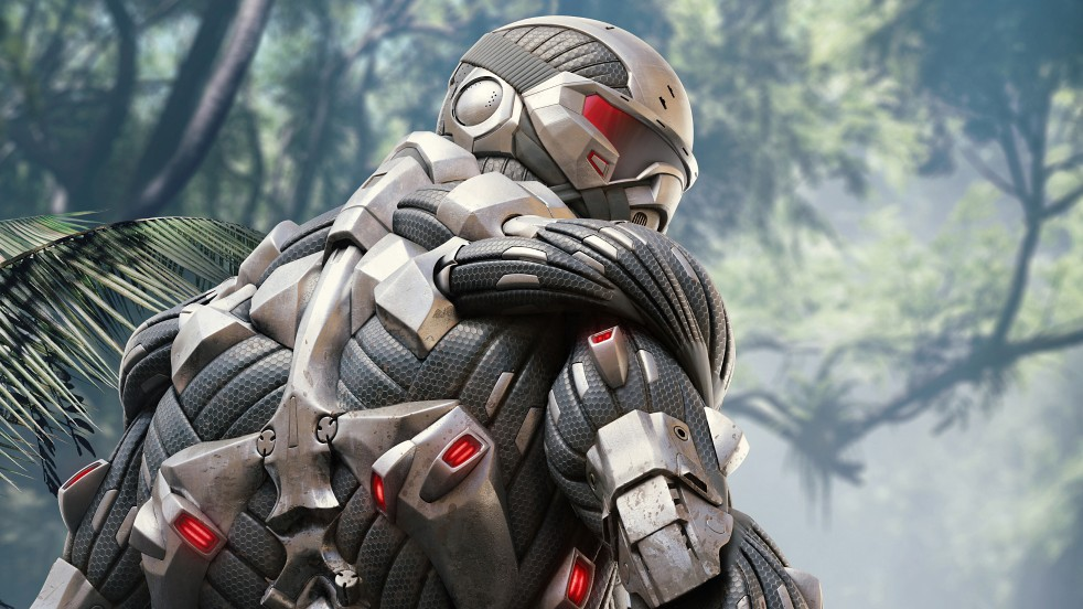 Digital Foundry – Crysis Remastered Analyse