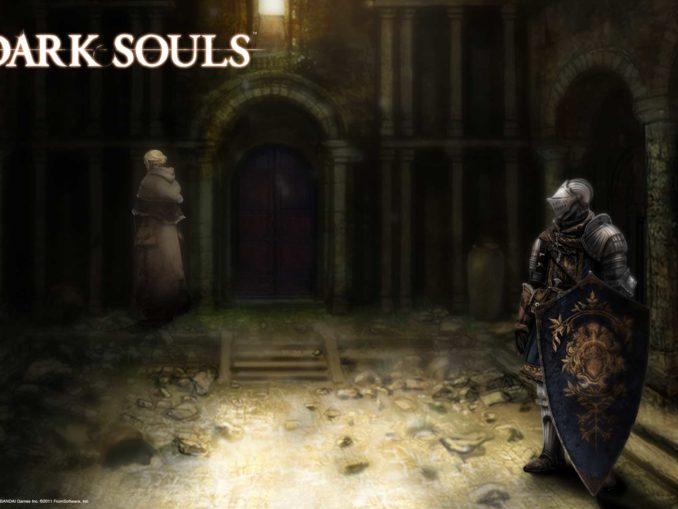 Nieuws - Digital Foundry: Dark Souls Remastered analyse