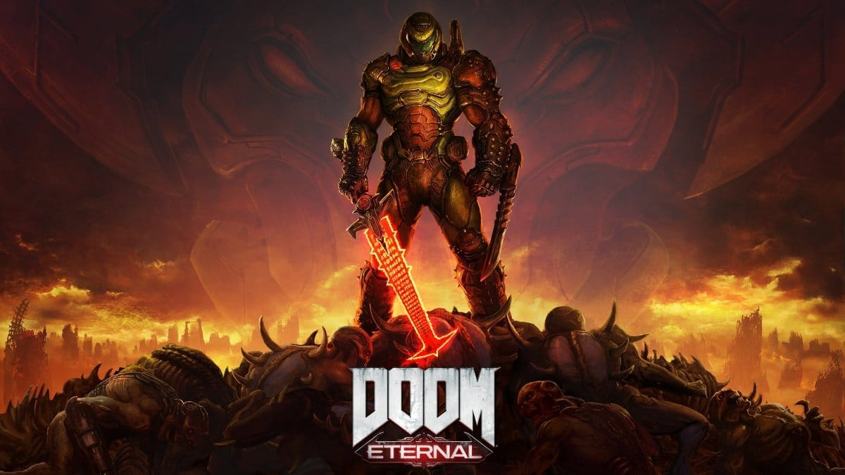 Digital Foundry – Doom Eternal analysis