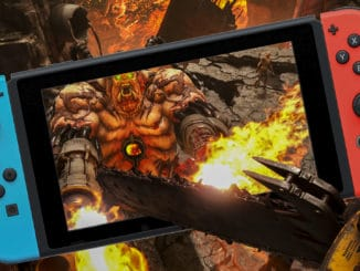Digital Foundry – DOOM revisited