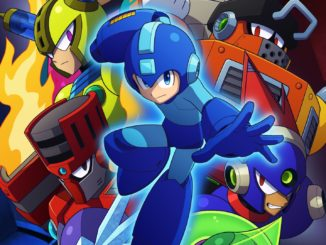 Digital Foundry – Mega Man 11; een meesterwerk