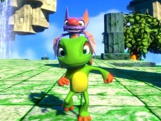 News - Digital Foundry analysis of Yooka-Laylee