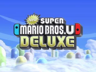 Digital Foundry – New Super Mario Bros U Deluxe