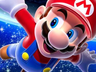 Digital Foundry: Officiële Super Mario Galaxy op Nvidia Shield