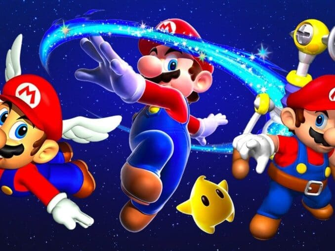 Nieuws - Digital Foundry – Super Mario 3D All-Stars analyse