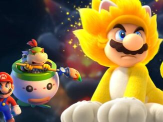 Digital Foundry – Super Mario 3D World + Bowser's Fury