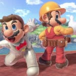 Digital Foundry: Super Smash Bros Ultimate is a technical showcase