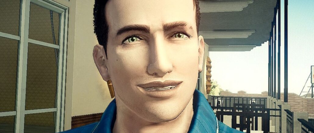 Digital Foundry tackles Deadly Premonition 2