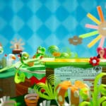 Digital Foundry tackles Yoshi's Crafted World