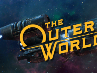 Nieuws - Digital Foundry – The Outer Worlds