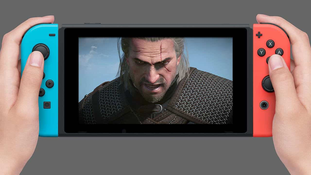 Digital Foundry – The Witcher 3 – Patch3.6 analyse