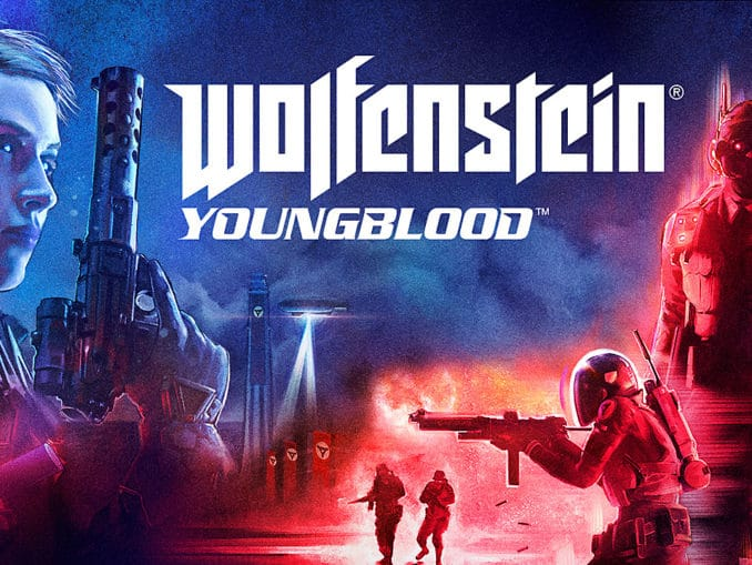 Nieuws - Digital Foundry – Wolfenstein Youngblood analyse