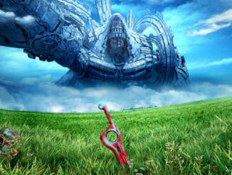 Digital Foundry – Xenoblade Chronicles: Definitive Edition