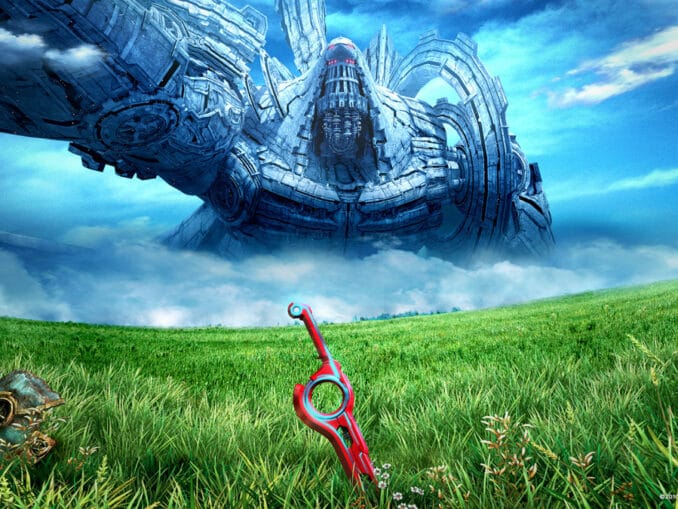 Nieuws - Digital Foundry – Xenoblade Chronicles: Definitive Edition