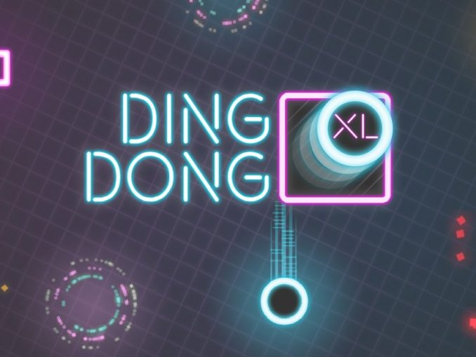 Release - Ding Dong XL