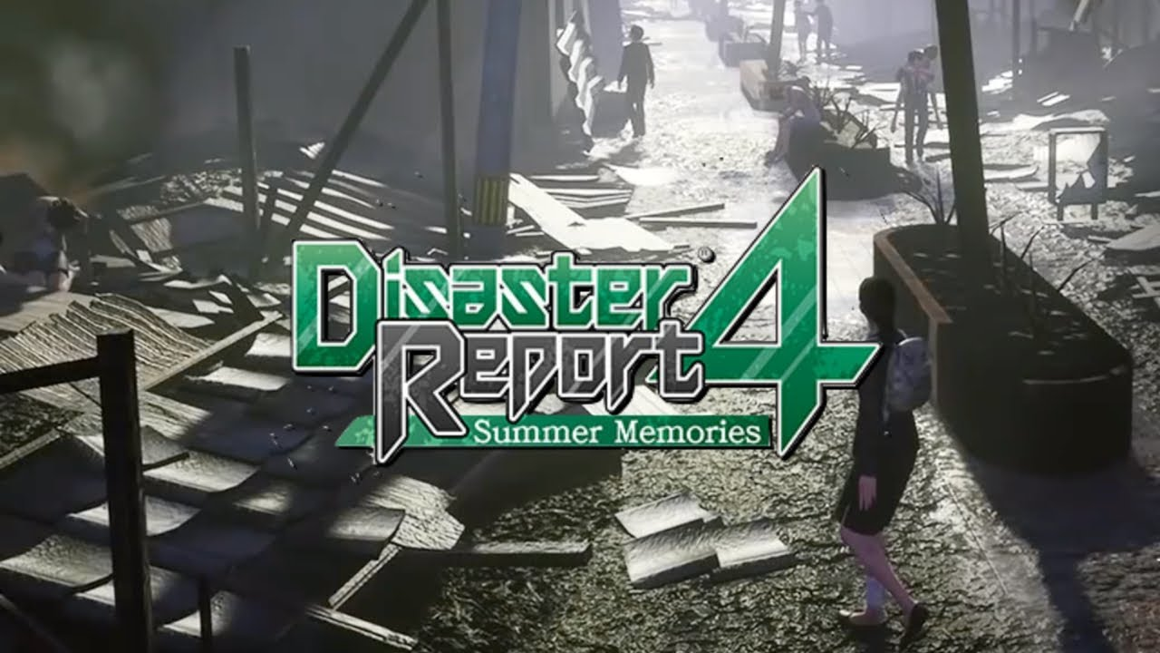 Disaster Report 4: Summer Memories – Komt op 7 April