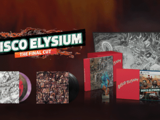 Disco Elysium: The Final Cut Collector's Edition komt volgende zomer