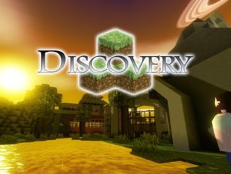 Release - Discovery