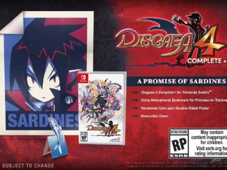 Disgaea 4 Complete+ Launch Trailer