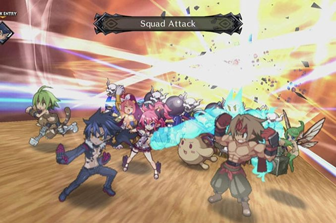 News - Disgaea 5 Complete accolades trailer