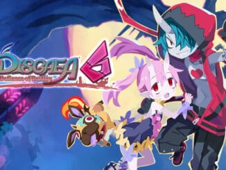 Disgaea 6: Defiance Of Destiny – Nieuwe Gameplay Footage