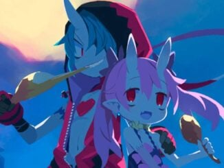Disgaea 6: Defiance Of Destiny – Trailer + Details regarding characters and features