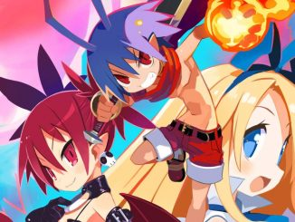 Disgaea Refine will be Disgaea 1 Complete in the West