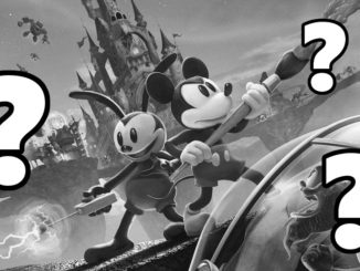 Rumor - Disney action game remake reportedly in the works