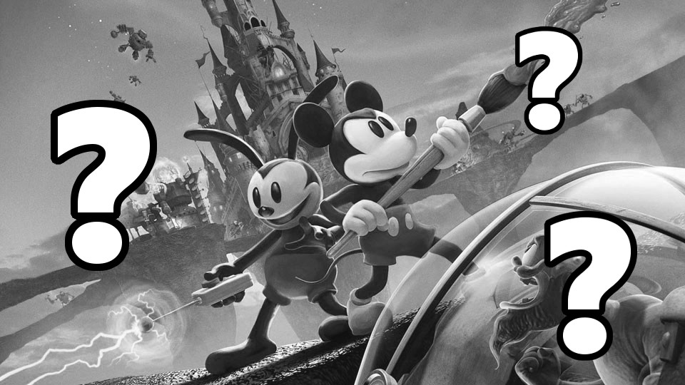 Disney action game remake reportedly in the works