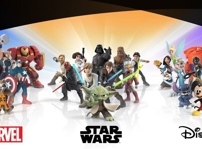Release - Disney Infinity 3.0: Play Without Limits