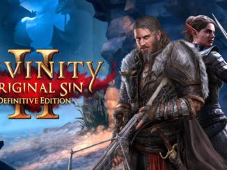 Release - Divinity: Original Sin 2 – Definitive Edition