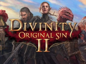Divinity: Original Sin 2 – free DLC package and feature