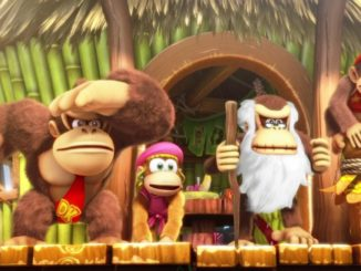 DKC Tropical Freeze Lead Designer terug bij Retro Studios