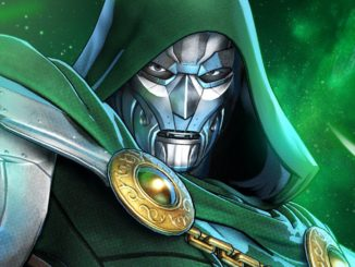 Doctor Doom – Marvel Ultimate Alliance 3 DLC