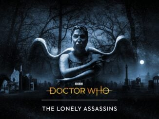 Doctor Who: The Lonely Assassins announced, launches Spring 2021