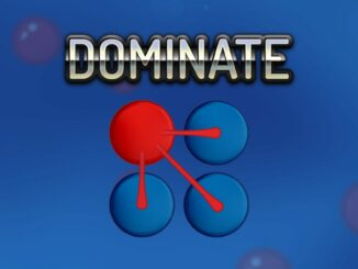 Dominate – Board Game
