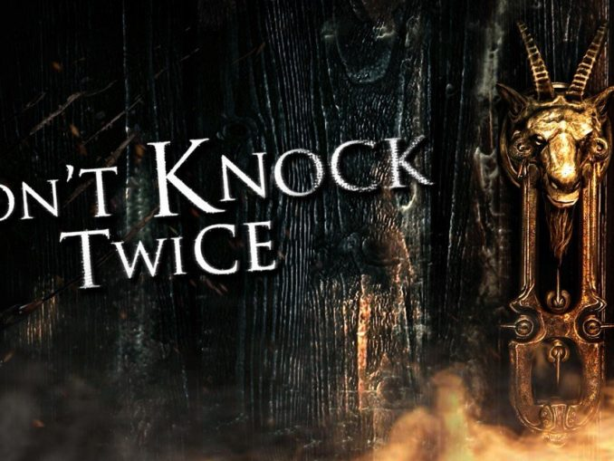 Release - Don't Knock Twice