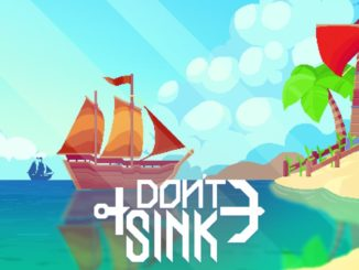 Release - Don't Sink