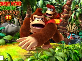 Review - Donkey Kong Country Returns