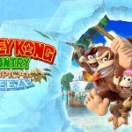 Donkey Kong Country: Tropical Freeze - Japanse overview trailer