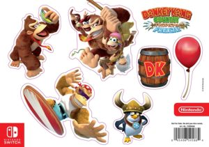 Donkey Kong Country: Tropical Freeze ... Special Edition?