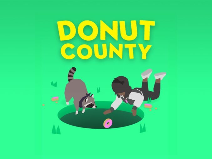 Release - Donut County
