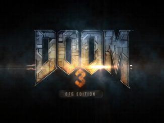 DOOM 3 – First 15 Minutes