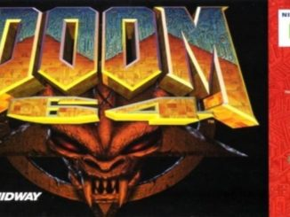 DOOM 64 is coming November 22nd